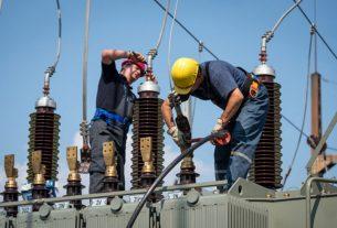 Remont isključuje struju 7242