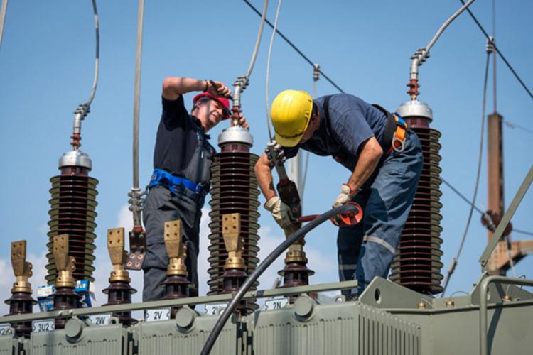 Isključenja električne energije u Gradu Požarevcu za period 10.12 do 14.12.2018 godine 12226