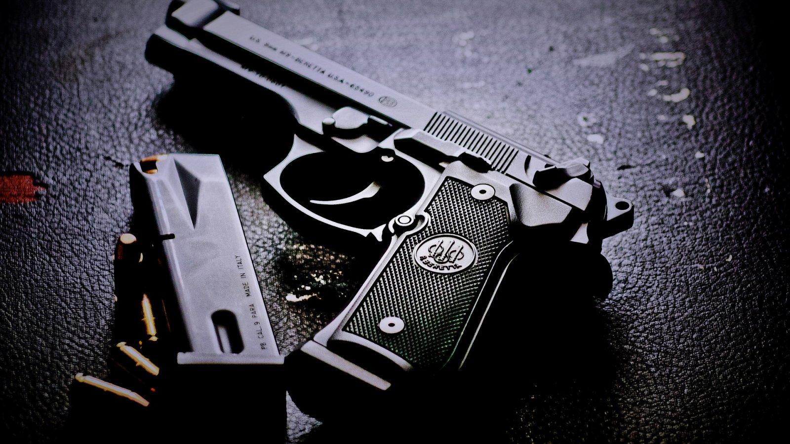 Izmene i dopune Zakona o oružju kontraproduktivne 14502