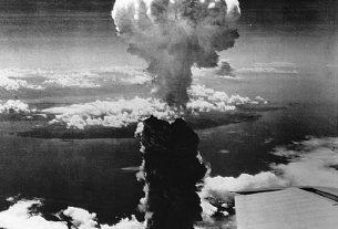 PO JEDNA BOMBA ZA HIROŠIMU I NAGASAKI 1995