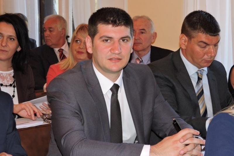 Saša Pavlović, zamenik gradonačelnika Požarevca: još investicija stiže u grad 36371