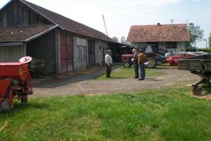 Potpisivanje protokol koji čuva poljoprivredna gazdinstava 3297