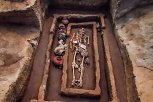 Ljudske džinovske kosti stare 5.000 godina 3870