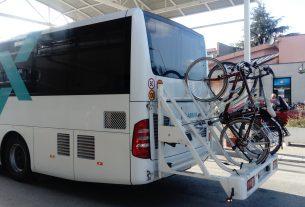 Do Beograda ili Kladova sa biciklom u autobus 4302
