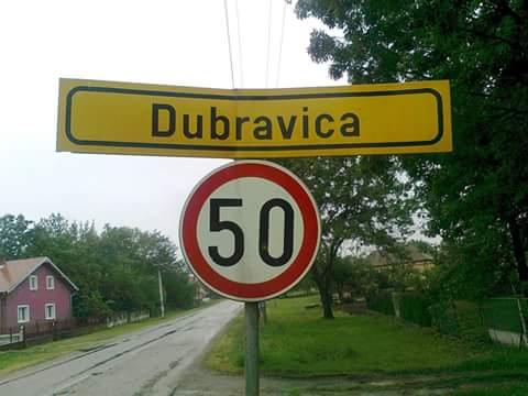 Zanimljivosto o selu - Dubravica 4535