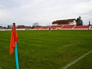 FK Mladi radnik ređa neuspehe 4536