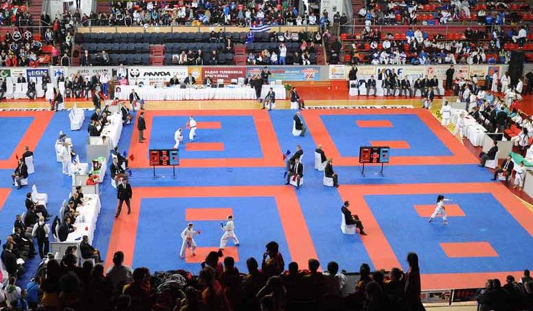Požarevac će u nedelju biti domaćin Kupa Srbije u karateu 4862