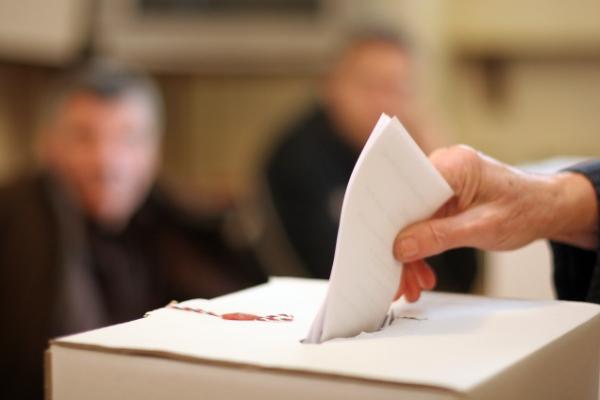 RIK donela rešenje o nastavku izbornih radnji 35341
