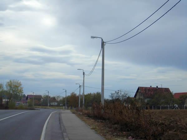 U ponedeljak deo sela Poljana bez struje 6100