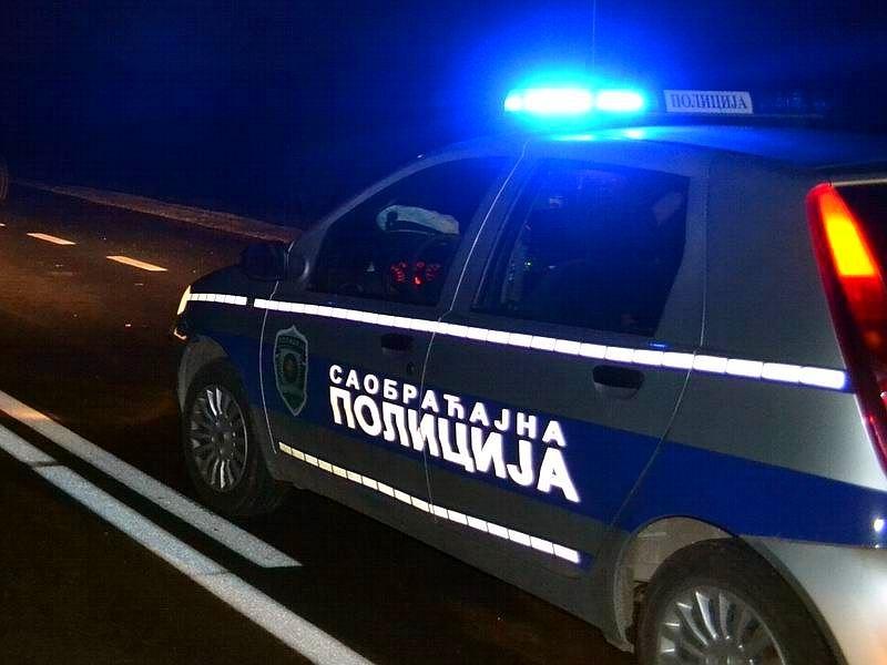 Automobilom sleteo s puta, kod ljubičevske petlje! Mladić (23) nastradao na licu mesta 25526