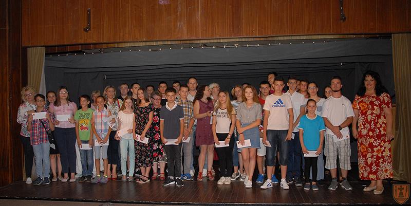 Grad Požarevac nagradio najbolje učenike 7181