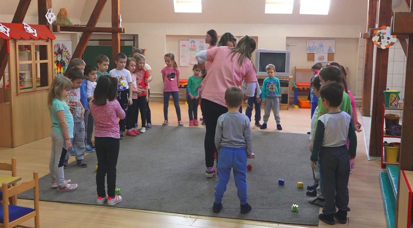 Predškolskim ustanovama neophodna uputstva - Samostalni sindikat predškolskog vaspitanja i obrazovanja Srbije 39144