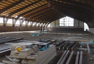 Gradonačelnik Grada Požarevca Bane Spasović obišao radove u Ljubičevu i radove na vodovodnoj mreži u Požarevcu 9053