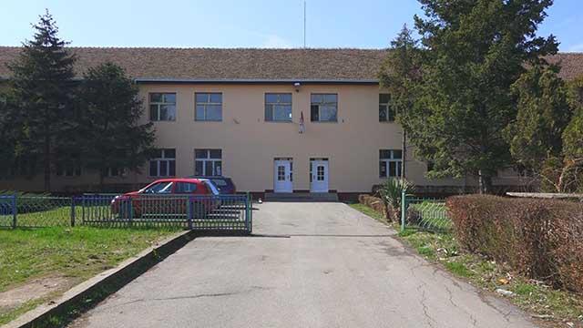 """Osnovna škola u Bradarcu """"Sveti vladika Nikolaj"""" dobiće sportsku halu 42185"""