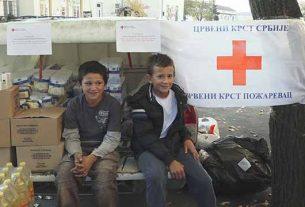 Crveni Krst Požarevac: 17. oktobar – Svetski dan borbe protiv siromaštva 9456