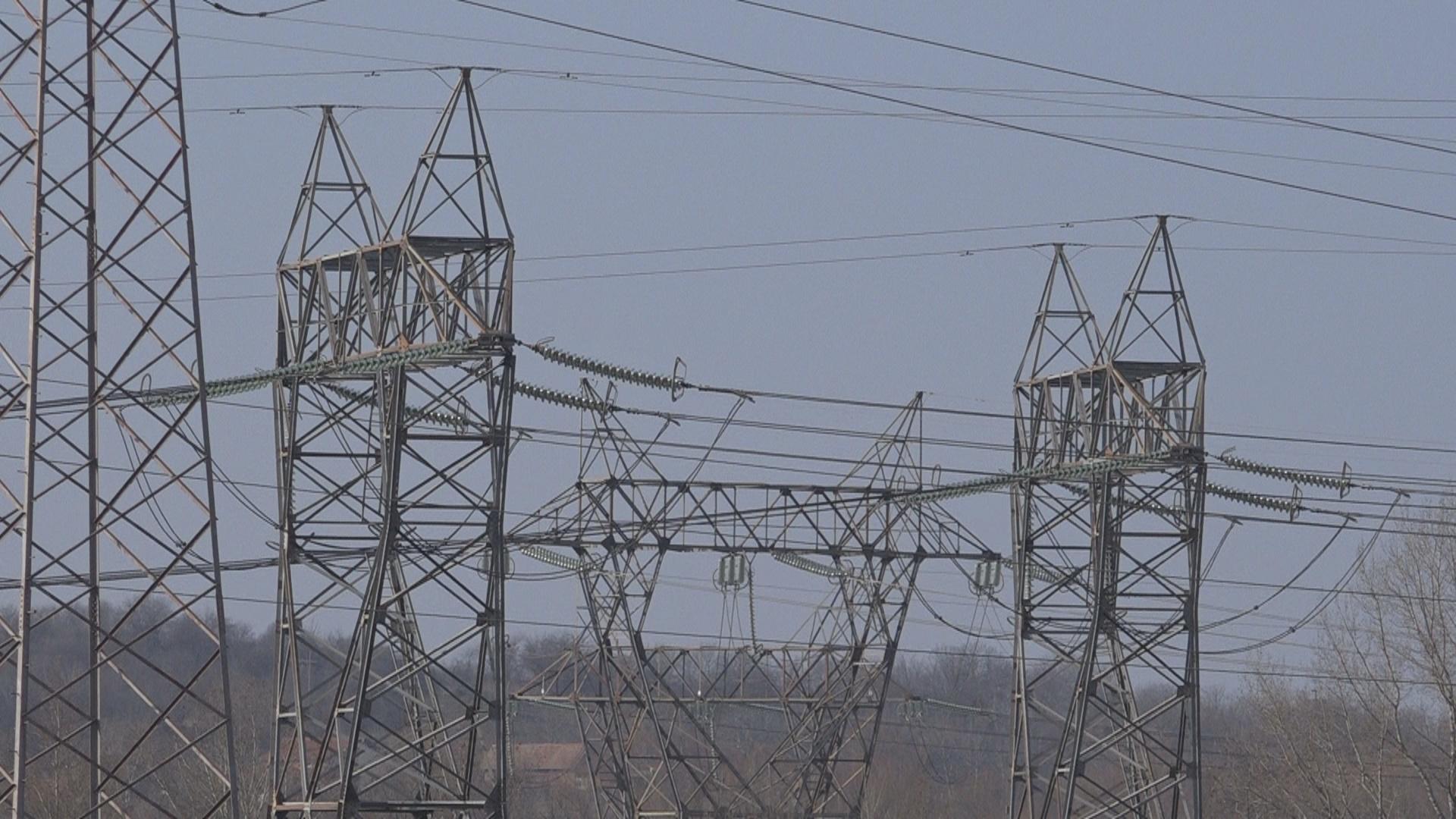 Najava isključenja električne energije za sredu 51878