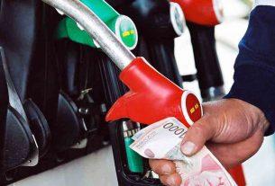 """DIZEL 176 DINARA? Gorivo će poskupeti još 5-6 dinara po litru """"zbog DUNAVA"""" 9356"""
