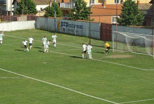 "MEĐUOPŠTINSKA LIGA ""DUNAV"" 6. kolo - FK Sloga Lučica 4 : 2 FK Žitkovica 2017 8811"