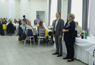 Izborna skupština Saveza učitelja Srbije u Požarevcu 9779