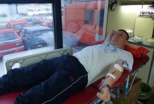 PETROVAC: Prva martovska akcija dobrovoljnog davanja krvi 51045