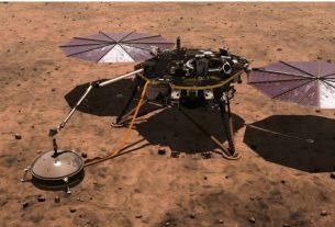 Poslušajte prve zvuke sa Marsa: Ovo je drugačije od svega što se čuje na Zemlji 12301