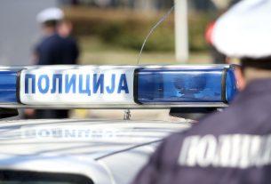 Uhapšen za proizvodnju i promet opojnih droga 11448
