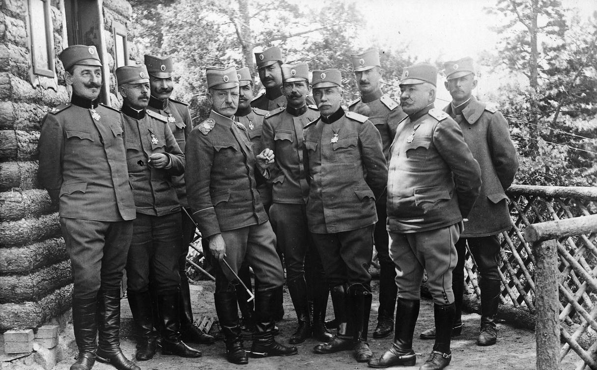 Dan primirja u Prvom svetskom ratu 10768