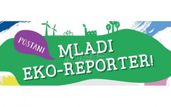 Otvoren novi konkus za medjunarodni program Mladi eko-reporteri 10406
