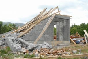 62 objekta za rušenje u: Požarevcu, Kostolcu, Drmnu, Kličevcu, Beranju, Ostrovu, Petki, Klenovniku, Poljani i Dubravici 10750
