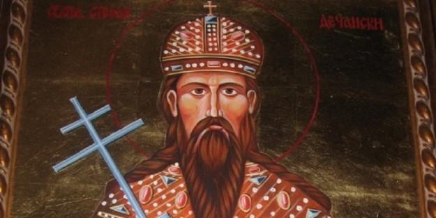 Danas slavimo kralja Stefana Dečanskog: Sveti Mrata, sneg za vrata! A evo koju molitvu da izgovorite ako imate problema sa očima 11533