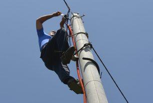 Radovi na mreži, planirana isključenja električne energije 11045