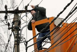 Planska isključenja struje u Požarevcu i Braničevskom okrugu 27130