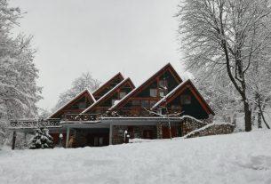 Do nedelje hladno sa snegom, nakon toga toplije 13631
