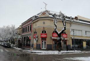 Danas oblačno, hladno, vetrovito i u većini zemlje - SNEG 27483