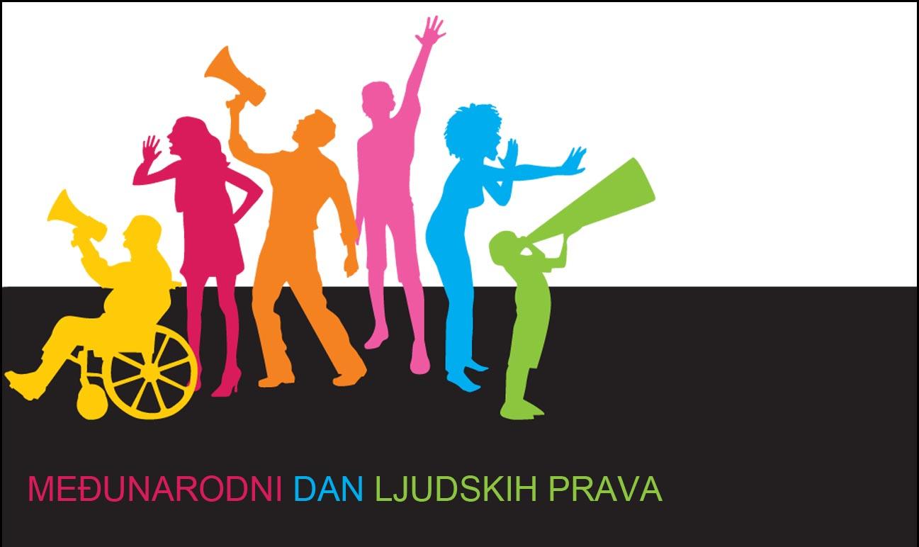 10. decembar: Međunarodni dan ljudskih prava 12332