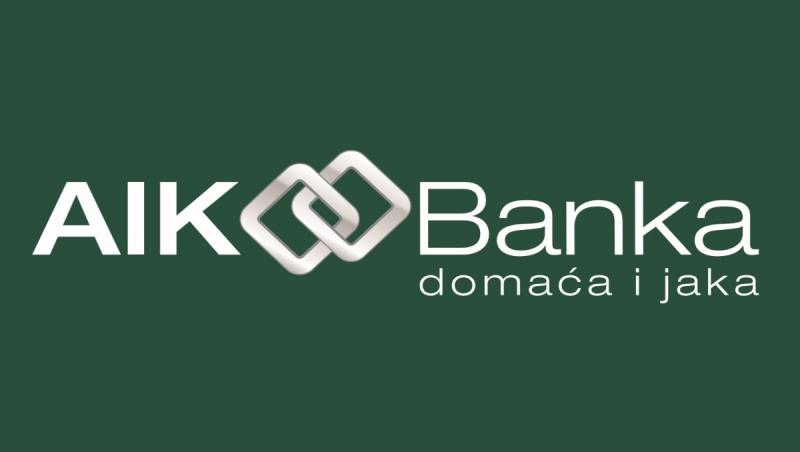 AIK Banka dobitnik priznanja za najbolju komercijalnu banku u Srbiji 11999