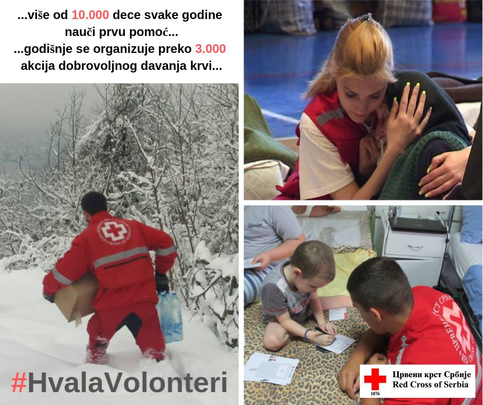 5. decembar - Međunarodni dan volontera 12118