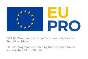 EU PRO predstavlja javni poziv za uvođenje i razvoj geografskih informacionih sistema u Požarevcu 12508