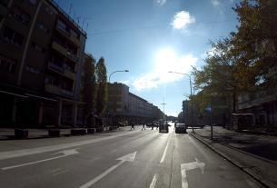 Ujutru mraz, tokom dana sunčano, do 13 stepeni 15949