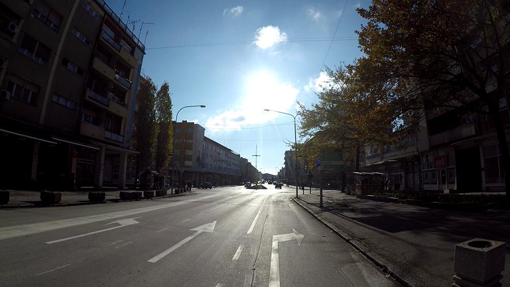 U Požarevcu danas sunčano i toplije, do 13 stepeni 13884