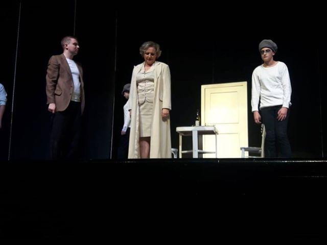 Kostolac: Smotra amaterskih pozorišta ''Viminacium lumen meum'' 12027