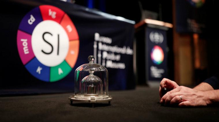 Kilogram, ampere, kelvin i mol su redefinisani - Međunarodni sistem jedinica obnovljen je istorijskim glasanjem 11960