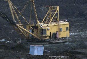 """Sa Površinskog kopa """"Drmno"""":  Proizvedeno 7,7 miliona tona uglja 13594"""