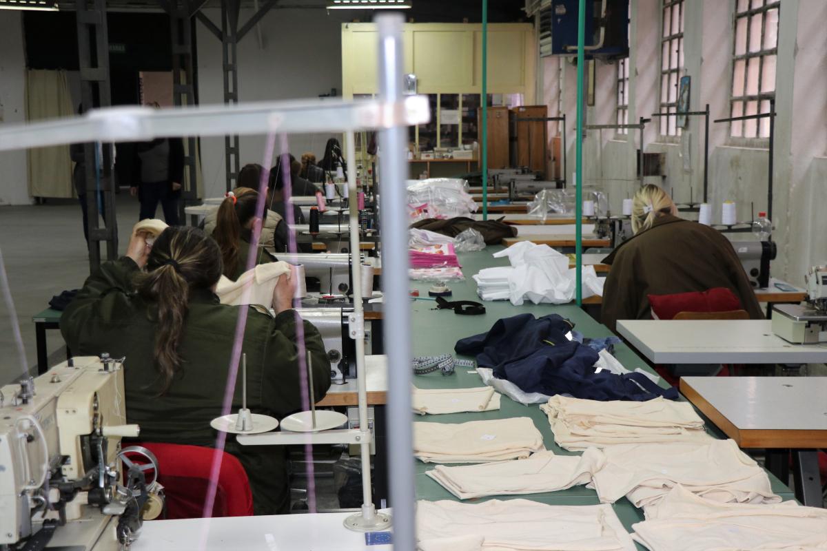 U srpskim zatvorima smanjena preopterećenost 33834