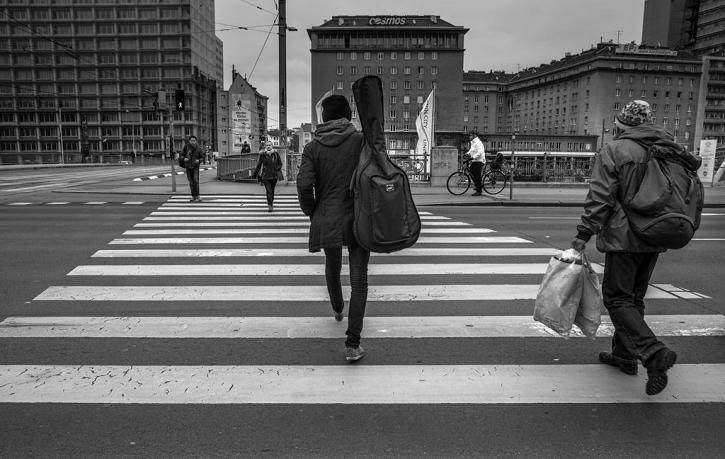 """Saobraćaj: """"U Srbiji vlada pogrešno uverenje da su pešaci zakon"""" 12131"""