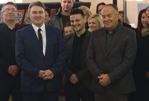"""O.Š """"Kralj Aleksandar I"""" Požarevac: Đačke zadruge, DIGITALIZACIJA, ekskurzije Šarčević: Škole u Srbiji očekuju mnoge novine 12739"""