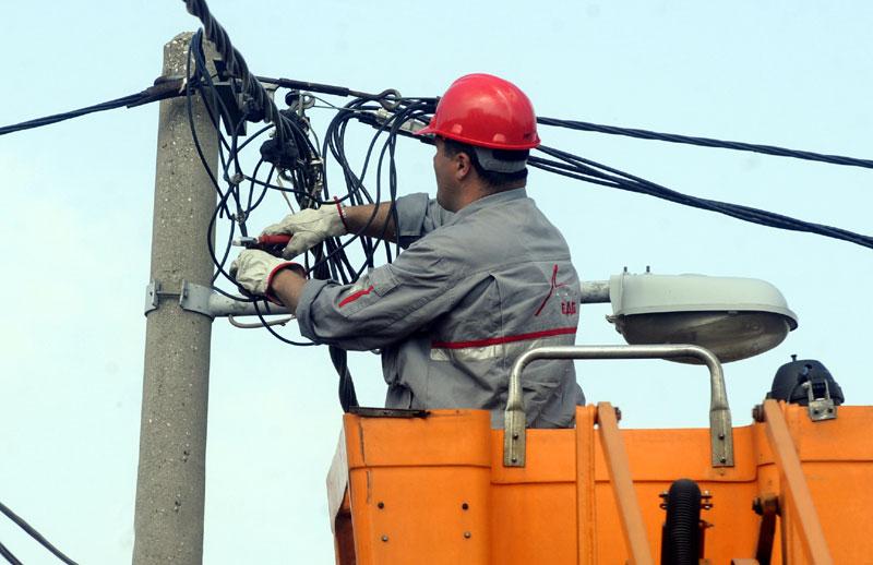 ED Distribucija: gde i kada u utorak neće biti struje u Braničevskom okrugu 51730