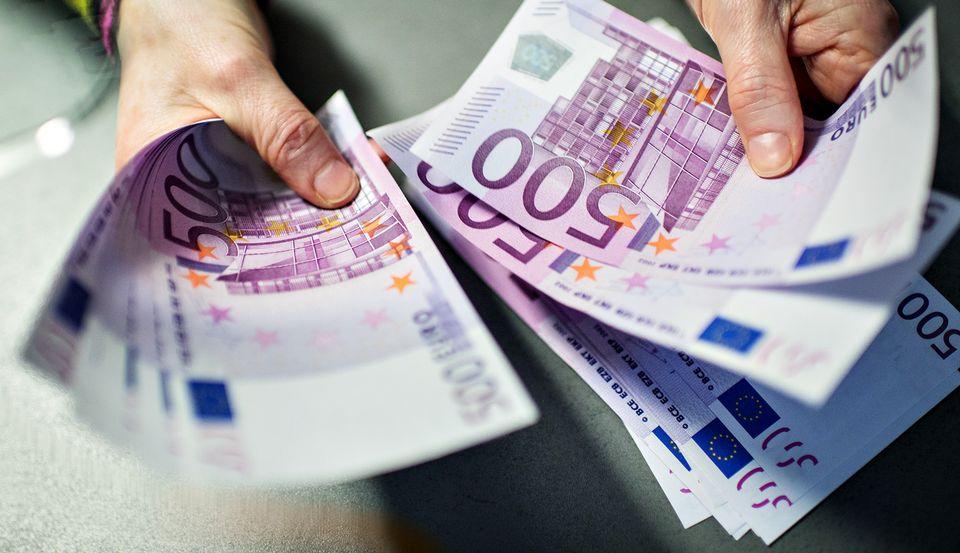 Novčanica od 500 evra odlazi u istoriju 13410