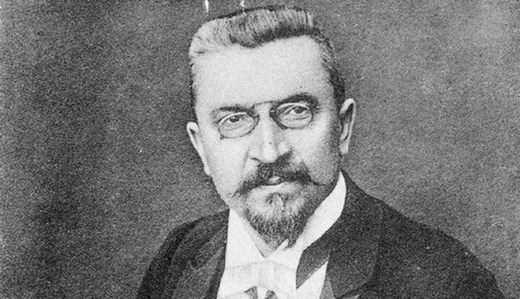 Vremeplov: Rođen Stevan Stojanović Mokranjac 13611