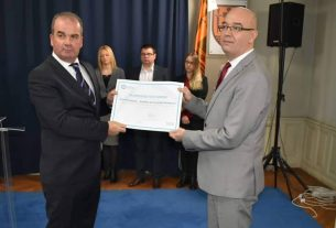 Grad Požarevac dobio ECDL sertifikat 14340